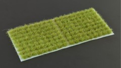 Dry Green 6mm Wild Tufts
