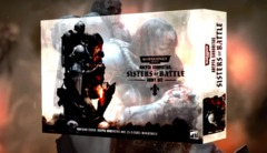 Adepta Sororitas Sisters of Battle Army Box