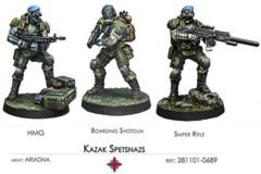 Kazak Spetsnaz  (281101-0689)