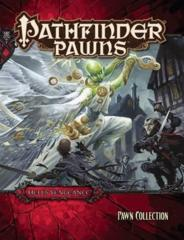 Pathfinder Pawns Hell's Vengeance