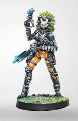 Infinity - Sukeul Commandos
