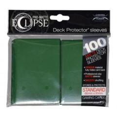 Eclipse 100ct Green Sleeves