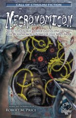 Necronomicon Paperback (2nd Edition)