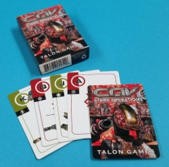 CAV Playing Cards