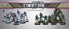 Coldfront Boxed Set