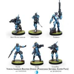 Varuna Immediate Reaction Division