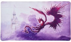 Dragon Shield Purple Racan Playmat