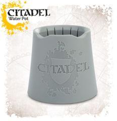 Citadel Water Pot 2.0