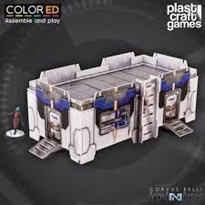Plastcraft TME Double Module ColorED