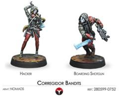 Corregidor Bandits (2)