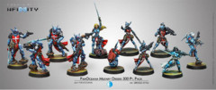 Panoceania Military Orders 300 Point Box