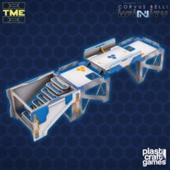 Plastcraft TME Structure Elevation Set