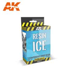 Resin Ice AK8012