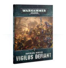 Vigilus Defiant