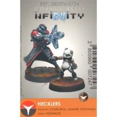 Hecklers (280596-0724)
