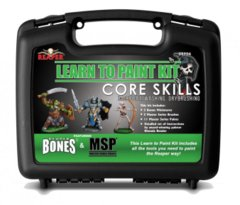 Learn to Paint Kit 08906
