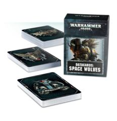 Datacards: Space Wolves (8th Ed.)