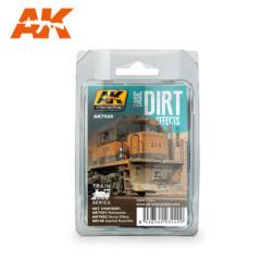 Basic Dirt Effects