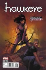 All New Hawkeye #5 Wop Var