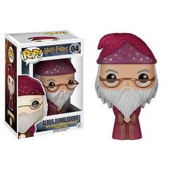 #04 - Albus Dumbledore