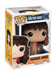 SARAH JANE (Doctor Who)