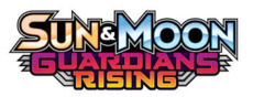 April 22nd Pokemon Sun and Moon Guardians Rising Prerelease Saturday