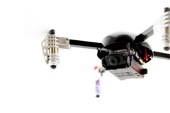 Micro Drone 2.0 with Camera Kit Bundle