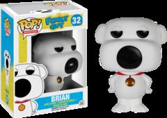 #32 - Brian (Family Guy)