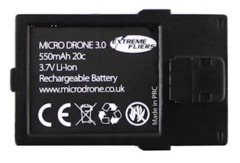MicroDrone 3.0 Spare Battery