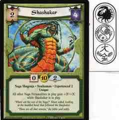 Shashakar (Experienced 2)
