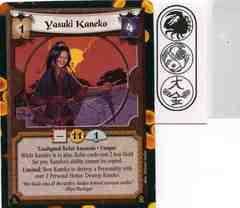Yasuki Kaneko
