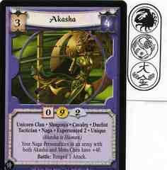 Akasha (Experienced 2)