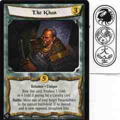The Khan