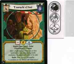 Tsuruchi Etsui (Experienced 2)