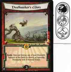 Deathseeker's Glory