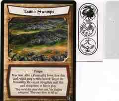 Tsuno Swamps