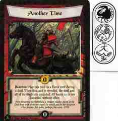 Another Time FOIL