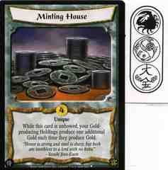 Minting House