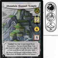 Mountain Summit Temple FULL BLEED