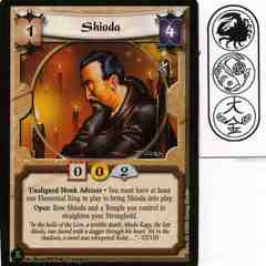 Shioda FOIL