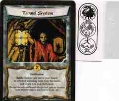 Tunnel System FOIL