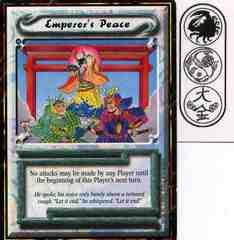 Emperor's Peace