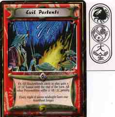 Evil Portents Misprint