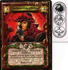The Demon-Bride of Fu'Leng
