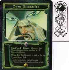 Dark Divination