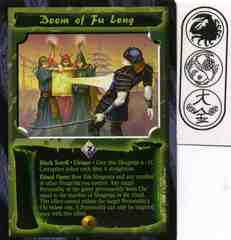 Doom of Fu Leng