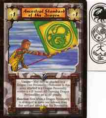 Ancestral Standard of the Dragon