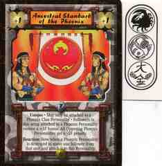 Ancestral Standard of the Phoenix