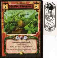 Goblin Chuckers