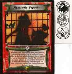 Honorable Seppuku